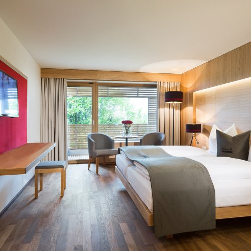 Hotel Schwärzler, Bregenz